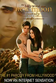 The Hillywood Show Poster - TV Show Forum, Cast, Reviews