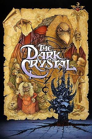 Cristal Oscuro -