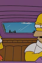 Image of The Simpsons: We're on the Road to D'ohwhere