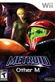 Metroid: Other M (2010) Poster - Movie Forum, Cast, Reviews