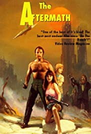 The Aftermath (1982) Poster - Movie Forum, Cast, Reviews