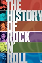 Image of The History of Rock 'n' Roll
