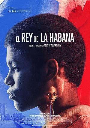 El Rey de La Habana - 2015