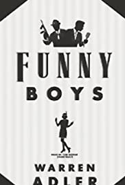 Funny Boys Poster