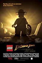 Image of Lego Indiana Jones and the Raiders of the Lost Brick