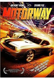 Nonton Film Motorway (2012)