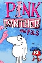Image of Pink Panther & Pals