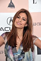 Eva Mendes's primary photo
