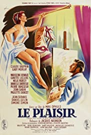 Le Plaisir (1952) Poster - Movie Forum, Cast, Reviews