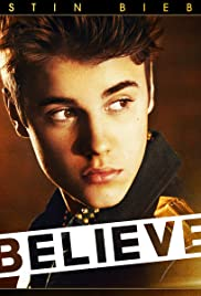 Justin Bieber: All Around the World Poster