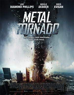 Tornado Magnético ()