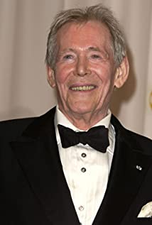 Peter O'Toole Picture