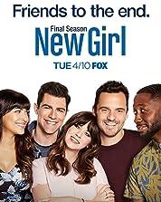New Girl - Season 1 poster