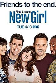 New Girl Poster - TV Show Forum, Cast, Reviews