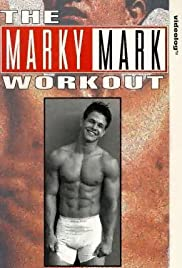 Form... Focus... Fitness, the Marky Mark Workout Poster