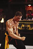 Image of Frank Dux