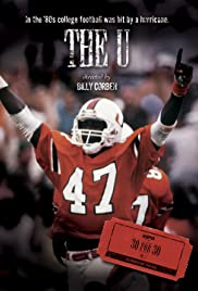 The U Poster