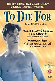 Heaven's a Drag(1994) Poster - Movie Forum, Cast, Reviews