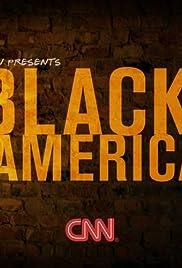 CNN Presents: Black in America Poster