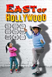 East of Hollywood Poster
