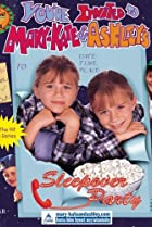 Image of You're Invited to Mary-Kate & Ashley's Sleepover Party
