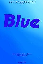 Blue(1992) Poster - Movie Forum, Cast, Reviews