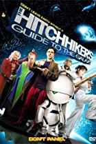Image of Making of 'The Hitchhiker's Guide to the Galaxy'
