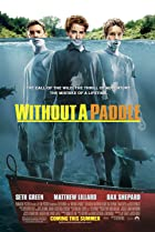 Image of Without a Paddle