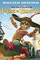 Image of The True Story of Puss'N Boots