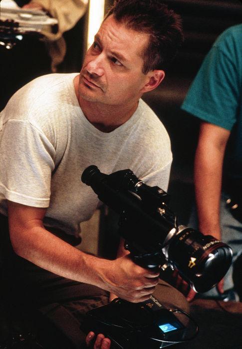 Jean-Pierre Jeunet in Alien: Resurrection (1997)