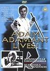 """""""Adam Adamant Lives!"""""""