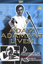 Image of Adam Adamant Lives!