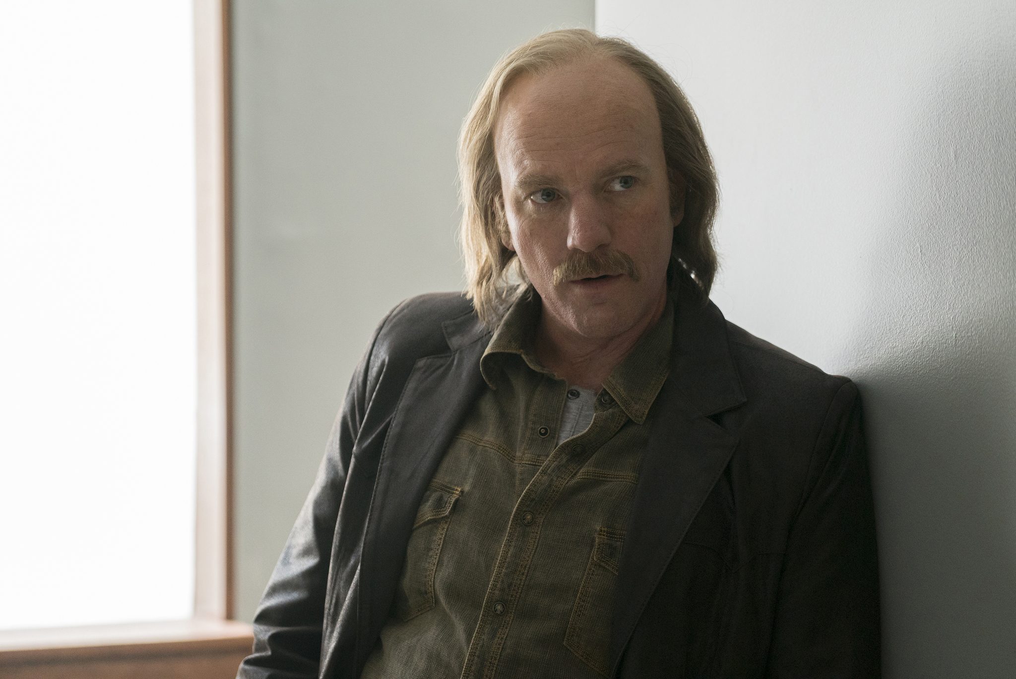 Fargo: The Law of Vacant Places   Season 3   Episode 1