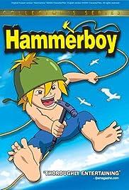 Hammerboy Poster