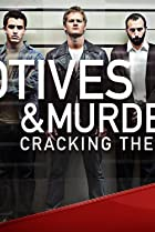 Image of Motives & Murders: Cracking the Case