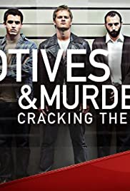 Motives & Murders: Cracking the Case Poster
