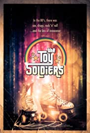 The Toy Soldiers (2014) Poster - Movie Forum, Cast, Reviews