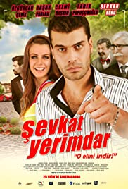 Sevkat Yerimdar (2013) Poster - Movie Forum, Cast, Reviews