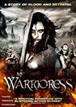 Warrioress(2015)