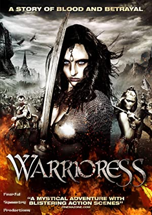 Warrioress (2015)
