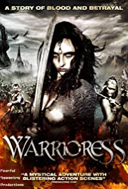 Warrioress (2015) Poster - Movie Forum, Cast, Reviews