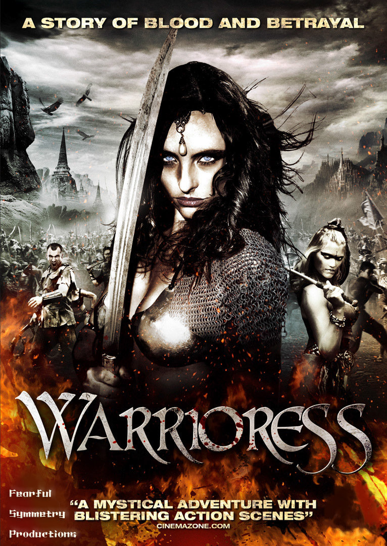 image Warrioress Watch Full Movie Free Online