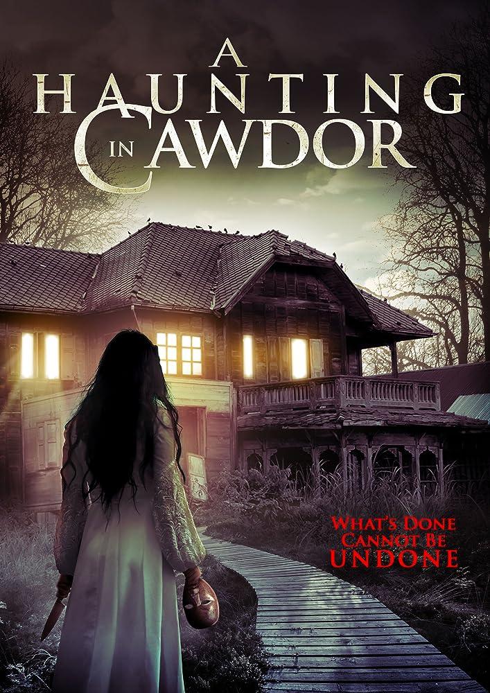 A Haunting in Cawdor (2016) Subtitle Indonesia