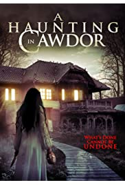 Watch Movie A Haunting in Cawdor (2015)