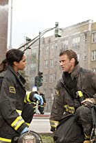 Image of Chicago Fire: Rear View Mirror