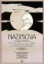 Salomé(1922) Poster - Movie Forum, Cast, Reviews