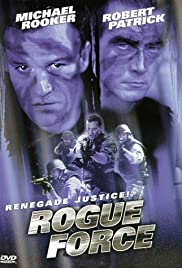 Renegade Force Poster