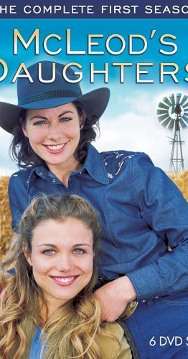 Mcleods daughters movie