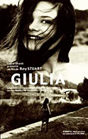 Giulia poster