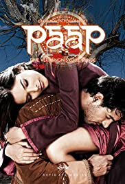 Paap (2003) Poster - Movie Forum, Cast, Reviews